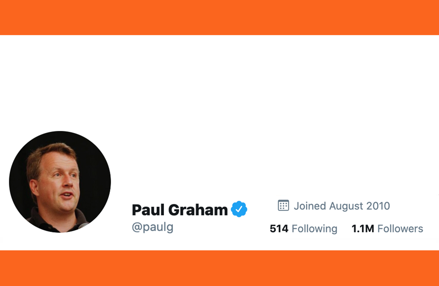 Every Book Paul Graham Mentioned on Twitter (with Tweets!)
